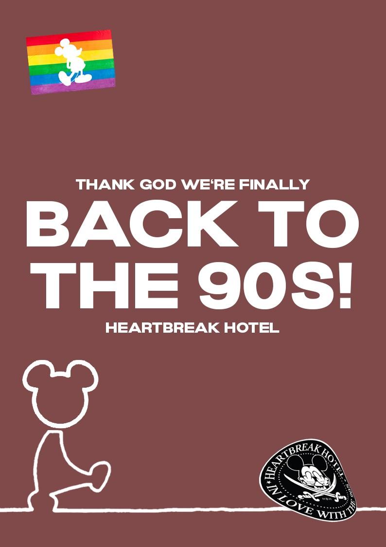 Heartbreak Hotel @ U4 Wien